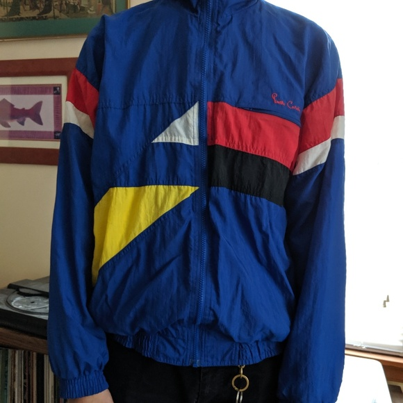 Pierre Cardin Other - Vintage Pierre windbreaker
